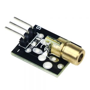 Laser transmit Module