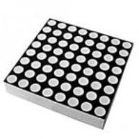 8x8 Dot-matrix Display