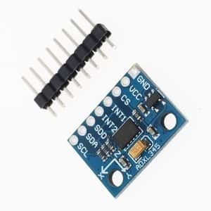 ADXL345 Three Axis Acceleration Module