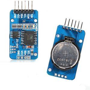 DS3231 RTC Clock Module