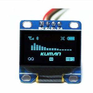 OLED LCD Display