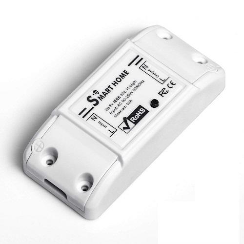 Smart Switch Wifi Wlan Wireless