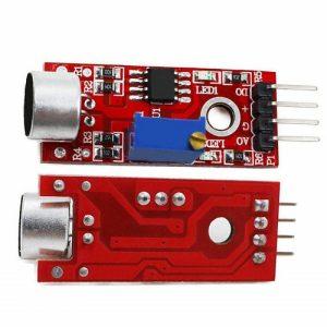 High Sensitivity Sound Detection Module