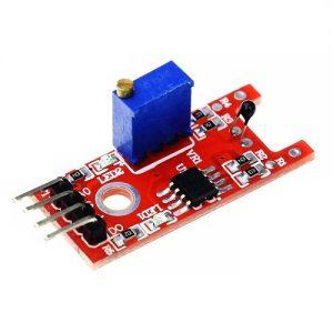 Digital Temperature Sensor Module