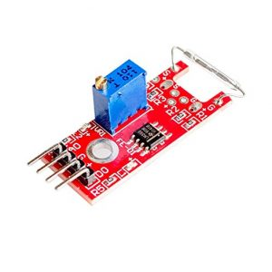 KY-025 Magnetic Spring Module