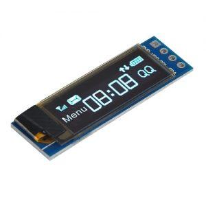OLED Display Module