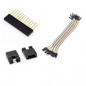 Headers and Connectors